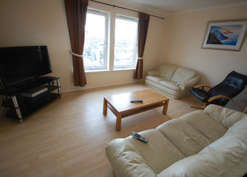 Thumbnail 2 bed flat to rent in Castle Terrace, Aberdeen AB11,
