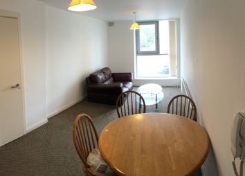 Thumbnail 1 bed flat to rent in Lace Street, Liverpool