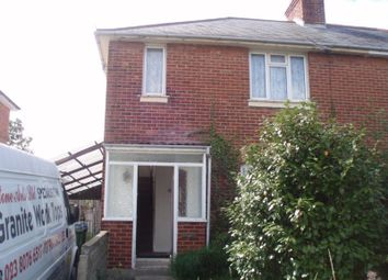 4 bed property to rent in Woodcote Road, Portswood, Southampton SO17