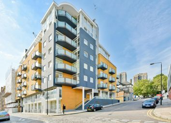 Thumbnail 1 bed flat to rent in Artichoke Hill, Wapping, London
