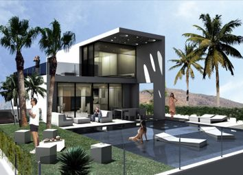 Thumbnail 4 bed villa for sale in Infinity Views, Benidorm, Alicante