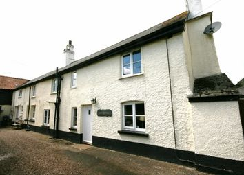 Thumbnail 5 bed cottage to rent in Broadway, Woodbury, Exeter