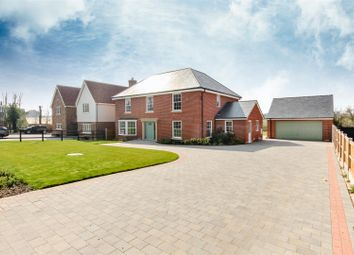 Thumbnail 5 bed detached house for sale in Mangapp Chase, Burnham-On-Crouch