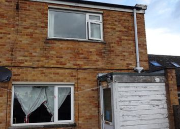 Thumbnail 2 bed flat for sale in Main Street, Humberstone, Leicester