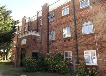 Thumbnail 2 bed flat to rent in Watford Way, London