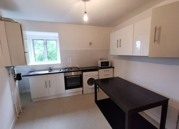 Thumbnail 2 bed flat to rent in Stoke Newington High St, London