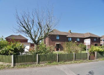 Thumbnail 4 bed semi-detached house for sale in Bank Lane, Preston
