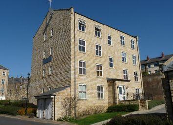 Thumbnail 2 bed flat to rent in Lodge House, Britannia Wharf, Bingley