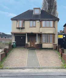 Thumbnail 4 bed detached house for sale in 35 Birmingham Street, Willenhall