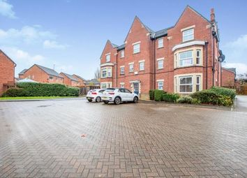 Thumbnail 2 bedroom flat for sale in Alma Wood Close, Chorley, Lancashire