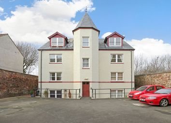 Thumbnail 2 bed flat for sale in Plummer Court, Dalkeith