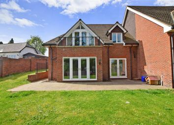 Thumbnail 2 bed end terrace house for sale in St. Faiths Lane, Bearsted, Maidstone, Kent
