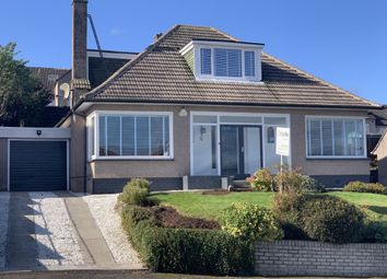Thumbnail 4 bed detached bungalow for sale in Shaw Road, Milngavie, East Dunbartonshire