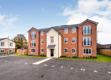 2 bed flat for sale in Millers Reach, Stafford Road, Stone ST15