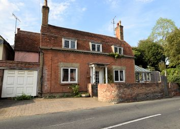3 bed detached house for sale in Church Lane, Colchester CO3