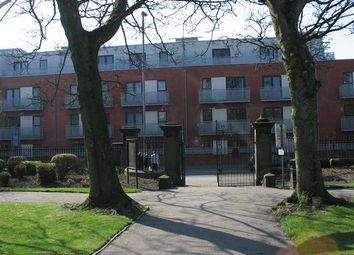 Thumbnail 2 bed flat to rent in Palace Court, Off Wardle Street, Tunstall