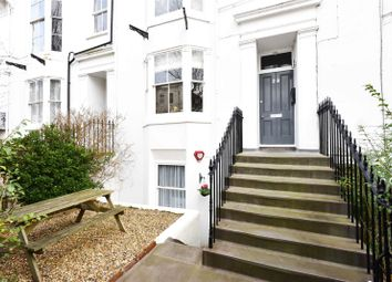 Thumbnail 2 bed flat to rent in Compton Avenue, Brighton, East Sussex