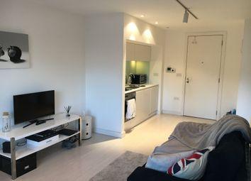 Thumbnail 1 bed flat to rent in Ingram Street, Leeds