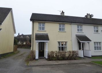 Thumbnail 2 bed terraced house to rent in Hillberry Lakes, Douglas, Isle Of Man