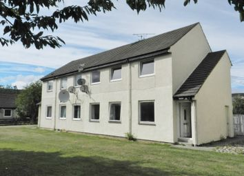 Thumbnail 1 bed flat for sale in Burnside Road, Aviemore