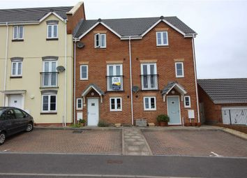 Thumbnail 3 bed terraced house for sale in Cutterburrow Lane, Braunton