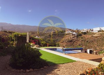 Thumbnail 4 bed detached house for sale in Arico, Canary Islands, 38589, Spain