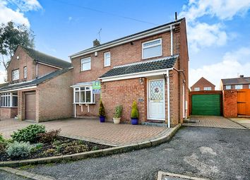 Thumbnail 3 bed detached house for sale in Copsewood, South Normanton, Alfreton