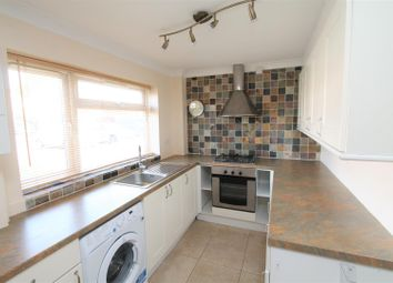 Thumbnail 2 bed flat for sale in St. Audreys Close, Hatfield