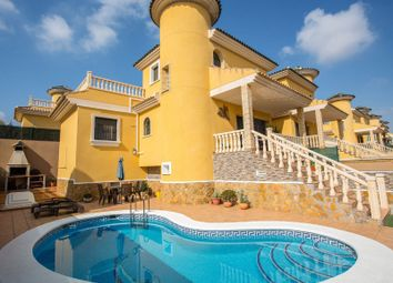 Thumbnail 3 bed villa for sale in Calle Guadiana, 1, 03189 Orihuela, Alicante, Spain