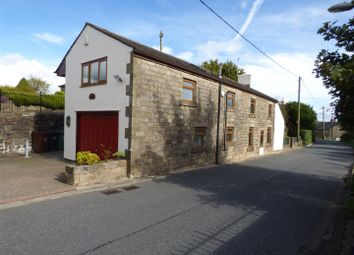 Thumbnail 4 bed detached house for sale in Bradshaw Road, Tottington, Bury