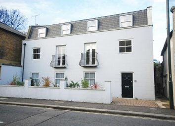 Thumbnail 2 bed flat to rent in Thames Street, Hampton