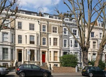 Thumbnail 3 bed flat to rent in Westbourne Park Road, London