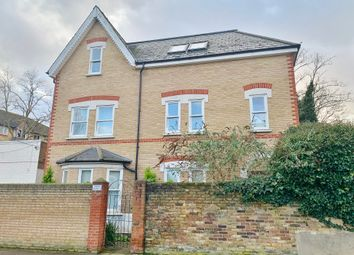 Thumbnail 2 bedroom flat to rent in Whitworth Road, London