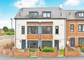 Thumbnail 4 bed town house for sale in Stockwell Lane, Knaresborough