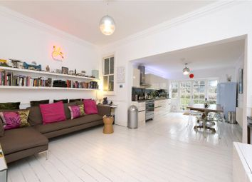 Thumbnail 4 bed end terrace house for sale in Wrentham Avenue, London