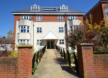 3 bed flat for sale in Jevington Gardens, Eastbourne BN21