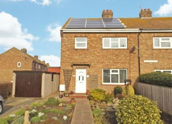 Thumbnail 3 bed semi-detached house for sale in Seaton Close, Staithes, Saltburn-By-The-Sea, North Yorkshire