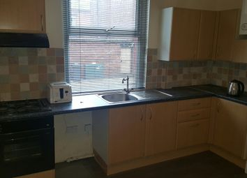 Thumbnail 2 bed terraced house to rent in Recreation Place, Leeds