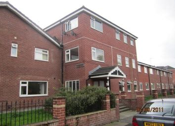 Thumbnail 1 bed flat to rent in Richmond Court, Berry Street, Swinton, Manchester