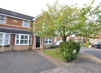 Thumbnail 3 bed semi-detached house for sale in Melkridge Gardens, High Heaton, Newcastle Upon Tyne