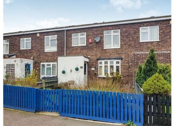 Thumbnail 3 bed terraced house for sale in Marton Close, Birmingham