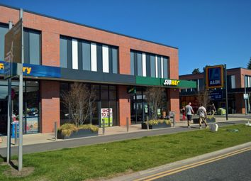 Thumbnail Retail premises to let in London Road South, Poynton