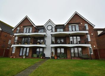 Thumbnail 2 bed flat for sale in 120 Admirals Walk, Shoeburyness, Essex