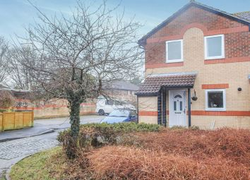 Thumbnail 3 bed property for sale in Atlantic Park View, West End, Southampton