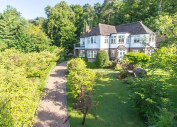 Thumbnail 4 bedroom detached house for sale in Ballards Rise, South Croydon