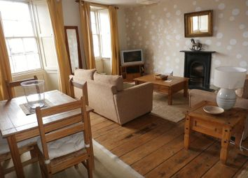 Thumbnail 2 bed flat for sale in Fenkle Street, Alnwick