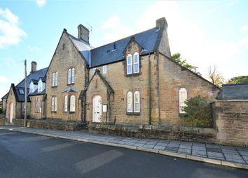2 bed flat for sale in Russell Street, Bishop Auckland DL14