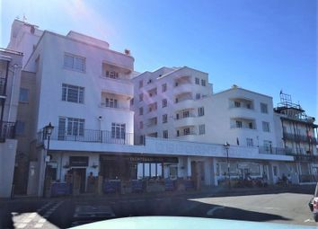 Thumbnail 1 bedroom flat for sale in The Parade, Cowes