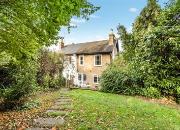 Thumbnail 3 bed semi-detached house to rent in Laurel Cottage, London Road, Mickleham, Dorking