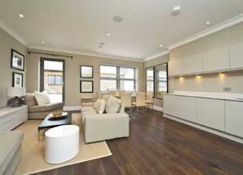Thumbnail 3 bed flat to rent in Britannia Road, Fulham
